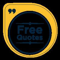 Free quotes badge