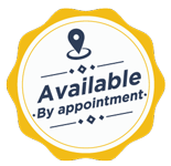 Appointment badge